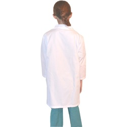 Kids Doctor Costume with Lab Coat